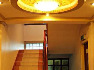 Orange Grove Hotel Davao - Lobby