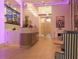 Estilo Fashion Hotel Budapest Budapest - Reception