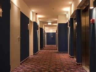 Estilo Fashion Hotel Budapest Budapest - Interior