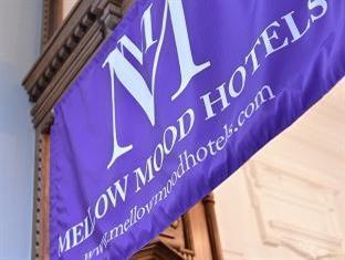Estilo Fashion Hotel Budapest Budapest - Mellow Mood Hotels - Estilo Fashion Hotel