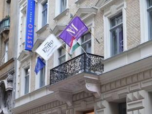 Estilo Fashion Hotel Budapest Budapest - Exterior