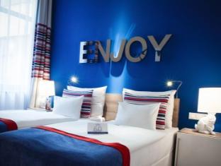 Estilo Fashion Hotel Budapest Budapest - Guest Room