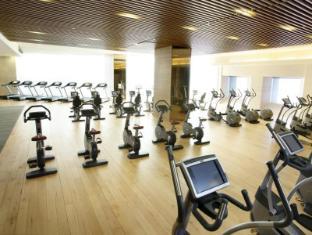 The Classic 500 Executive Residence Pentaz Seoul - Fitness Room
