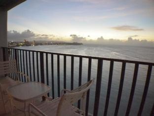 Guam Reef & Olive Spa Resort Гуам - Балкон/Тераса