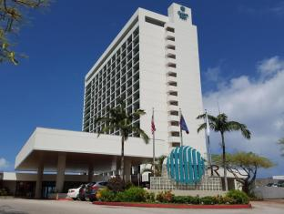 Guam Reef & Olive Spa Resort Guam - vhod