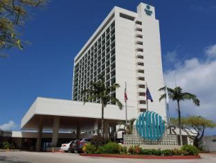 Guam Reef & Olive Spa Resort Гуам - Фасада на хотела
