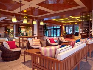 Guam Reef & Olive Spa Resort Guam - avla