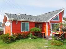 Ayami Guesthouse: exterior