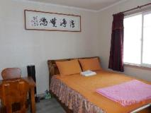 Ayami Guesthouse: guest room