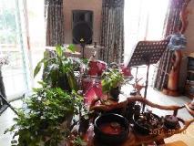 Ayami Guesthouse: facilities