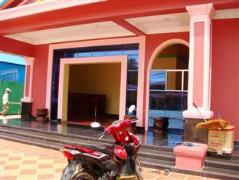 P-S Guesthouse Cambodia