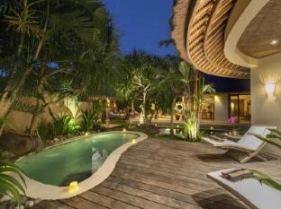 那加巴厘岛蒂尔塔别墅