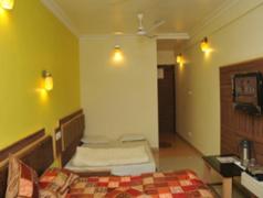 Hotel in India | Crystal Inn