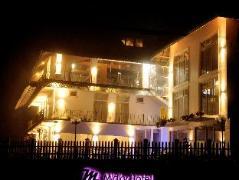 Midky Hotel | Sri Lanka Budget Hotels