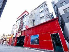 Goodstay Mk Motel | South Korea Budget Hotels