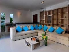 Scene Estate | Indonesia Hotel