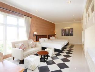 H.O.M.E Guest House Surabaya - Jumbo Family Room
