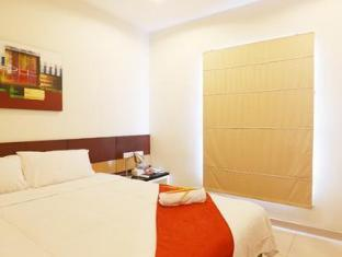 H.O.M.E Guest House Surabaya - Guest Room