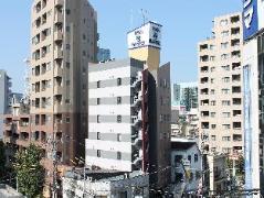 Hotel Livemax Fuchu Annex Japan