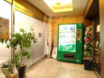 Vestin Residence Myeongdong: entrance