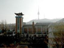 Vestin Residence Myeongdong: surroundings