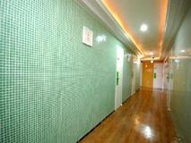 Vestin Residence Myeongdong: interior