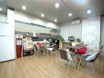 Vestin Residence Myeongdong: restaurant