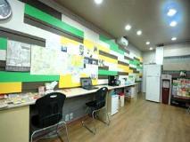 Vestin Residence Myeongdong: business center