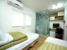 Vestin Residence Myeongdong: guest room