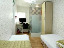 Vestin Residence Myeongdong: guest room