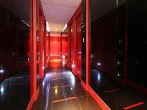 MAX Motel: interior