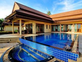 Krabi Sunset Beachfront Villa Two