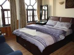 Thamel Apartments   Nepal Budget Hotels