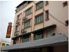King Star Hotel | Malaysia Hotel Discount Rates