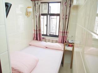 Marco Polo Hostel - Las Vegas Group Hostels HK Hong Kong - Double