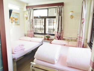 Marco Polo Hostel - Las Vegas Group Hostels HK Hong Kong - Family