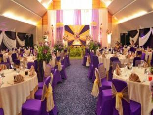 Grand Mega Resort & Spa Bali Bali - Ballroom