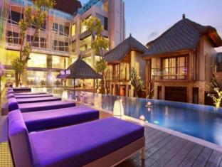Grand Mega Resort & Spa Bali Bali - Facilities