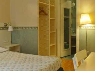 Migdal Palace Rome - Chambre
