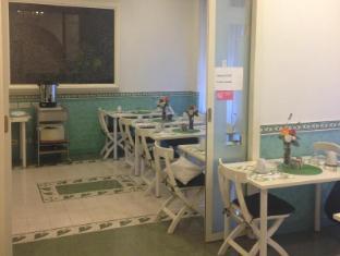 Migdal Palace Rome - Nourriture et boissons