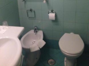 Migdal Palace Rome - Salle de bain