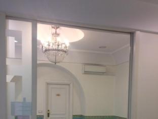Migdal Palace Rome - Salle de réunion