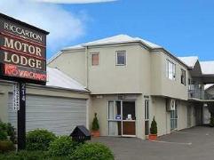 Riccarton Motor Lodge | New Zealand Hotels Deals