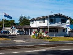 Colonial on Gladstone | New Zealand Budget Hotels
