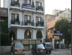 Kshitij Corporate House | India Budget Hotels