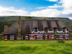 Addo Palace Ndebele Private Reserve | Cheap Hotels in Addo South Africa