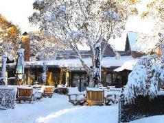 Peppers Rundells Alpine Lodge | Australia Budget Hotels