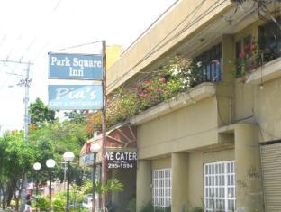 Park Square Inn Davao City - Ngoại cảnhkhách sạn