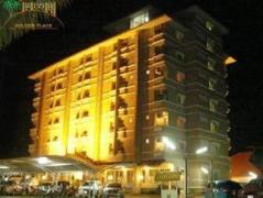 Preechana Golden Place Serviced Apartment | Thailand Cheap Hotels