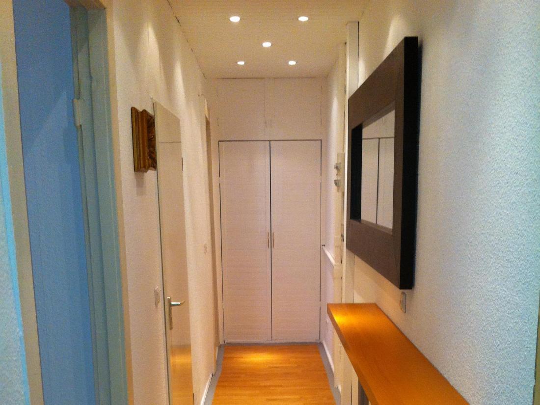 Apartment Welser 19